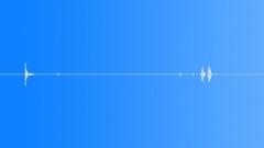 Nov AR Button Gun Foley - Nova Sound Sound Effect