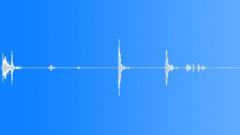 Nov AR Magazine Clip Amo Eject - Nova Sound Sound Effect