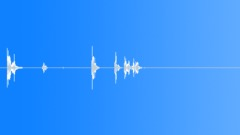 Magazine Eject and Fall - Nova Sound Sound Effect