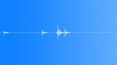 Nov AR Click Gun Foley - Nova Sound Sound Effect