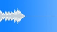 Negative - Retro Sound Efx Sound Effect