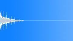 No More - Efx For Smartphone Game Sound Effect