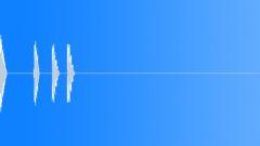 Misstep - Sound Effect For Platformer Sound Effect