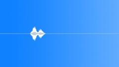Wisper 24b96 Sound Effect