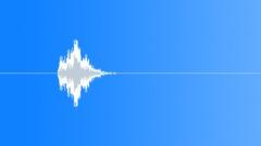 WatchOut (24b96) Sound Effect
