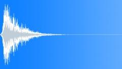 Cinematic Deep Swap Swoosh Sound Effect