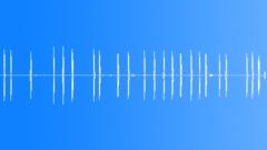 Dog barking close Sound Effect