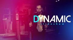 Dynamic Slideshow Kuvapankki erikoistehosteet
