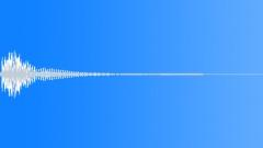 Futuristic Film Fx Sound Effect