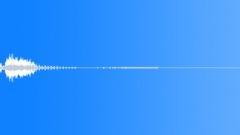 Futuristic Media Sound Effect Äänitehoste