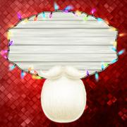 Christmas decoration Background. EPS 10 Stock Illustration