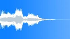 Robot Fail 01 Sound Effect