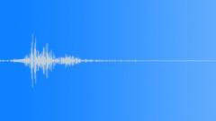 Plastic Switch 4 Sound Effect