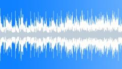D Lukyanov - Solar Wind (Loop 04) Stock Music