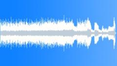 Bach - Prelude in C-Minor (D Lukyanov) Stock Music