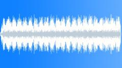 Authentic Russian Folk Song - U Klyucha Bila Klyuchevaya Voda (D Lukyanov) Stock Music