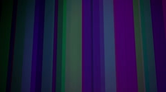 Background line color texture Stock Footage