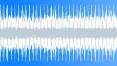 Streamliner (Loop 06) Stock Music