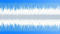 Streamliner (Loop 04) Stock Music