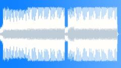 Streamliner (Underscore version) Arkistomusiikki