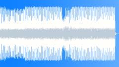 Streamliner (Bass and Drums) Arkistomusiikki
