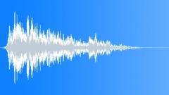 Car braking skid 3 Sound Effect