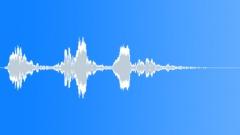 Car braking skid 2 Sound Effect