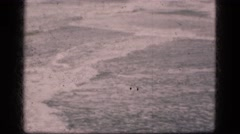 1948: the ocean Stock Footage