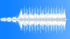 Upbeat and Uplifting (short version) Stock Music