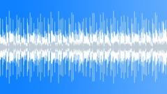 Upbeat and Uplifting 30sec loop Stock Music