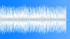 Strings Electronic - 50 sec (upbeat, corporate, background, energetic) Stock Music