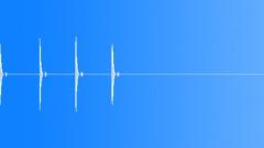 In-Game Notice Efx Sound Effect