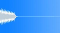 Mobile Game Notifier Sound Fx Sound Effect