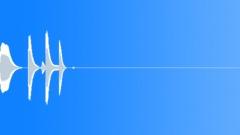 In-Game Alert Sound Effect Sound Effect