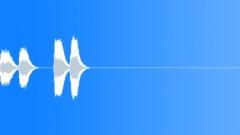 Ingame Notice Sound Sound Effect