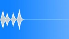 Smartphone Game Notice Fx Sound Effect