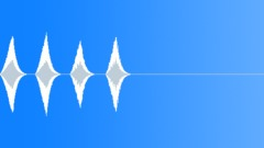 In-Game Indication Sound Efx Sound Effect