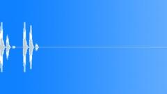Smartphone Game Alert Sound Fx Sound Effect