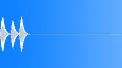 Smartphone Game Alert Fx Sound Effect