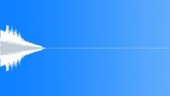 Platformer Notify Sound Sound Effect