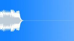 Gaming Notifying Sound Efx Sound Effect