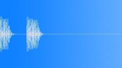 Online Game Announcer Sound Fx Sound Effect