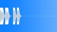 Minigame Indication Efx Sound Effect