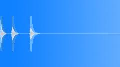 Gamedev Alert Efx Sound Effect