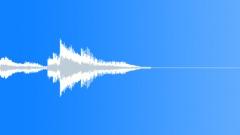 Short Piano Fx For Multi-Media Sound Effect