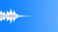 Short Piano Phrase - Audio Logo For Sound Branding Sound Effect