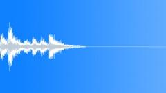 Solo Piano Audio Signature For Branding Sound Effect