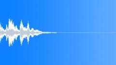 Solo Piano Audio Logo For Multimedia Sound Effect