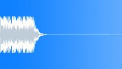 Good Work Chord Sound Effect Sound Effect