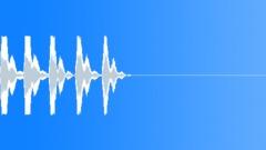 Collected Arpeggio Fx Sound Effect